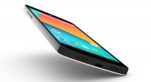 LG wilde de Nexus 5 eigenlijk Nexus G noemen