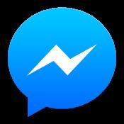 Nieuwe Facebook Messenger
