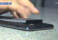 Originele Galaxy Note batterij zwelt ook op, volgt Galaxy S4