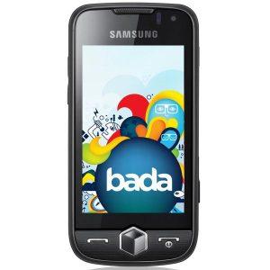 Samsung Wave Bada