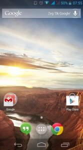 Google Zoeken update GEL