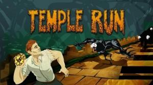 'Warner Brothers bezig met Temple Run film'