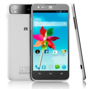 ZTE kondigt betaalbare Grand S Flex smartphone met 4G aan