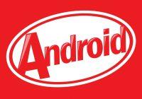 Android 4.4.1 installeren: handleiding voor Nexus-toestellen