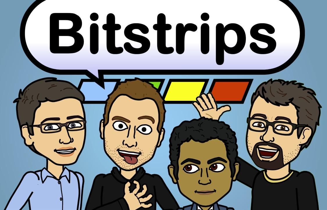 De 3 leukste Bitstrips-alternatieven voor Android