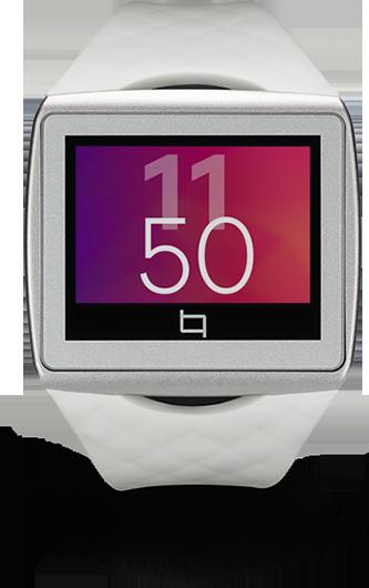 Qualcomm Toq smartwatch vanaf december beschikbaar voor 349,99 dollar