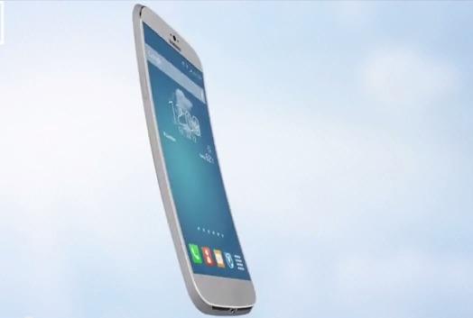 Galaxy S5 conceptvideo geeft beeld van aankomend vlaggenschip