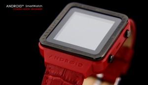horlogemaker Android smartwatch