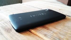 Video: Nexus 5 en Nexus 4 camera vergelijking, met optische beelstabilisatie