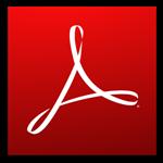 Adobe Reader update