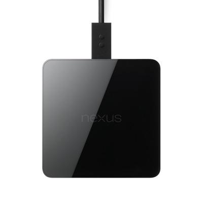 Officiële Nexus draadloze oplader via Amazon te koop, ook voor Nederland