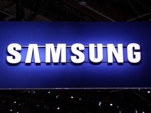 'Samsung presenteert in 2014 Galaxy-toestel met driezijdig scherm'