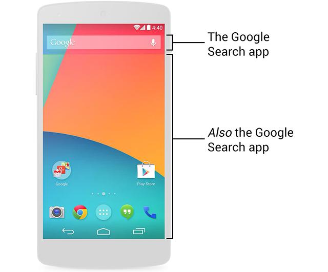 'Google werkt aan stock Android launcher voor alle Android-apparaten'
