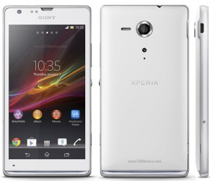 Xperia SP Android 4.4 update