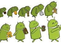 Android Jelly Bean domineert op Android-apparaten, KitKat stijgt licht