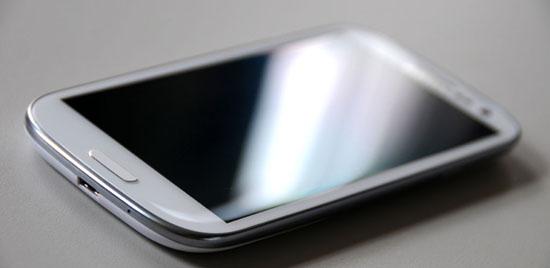 Galaxy S3 kopen design