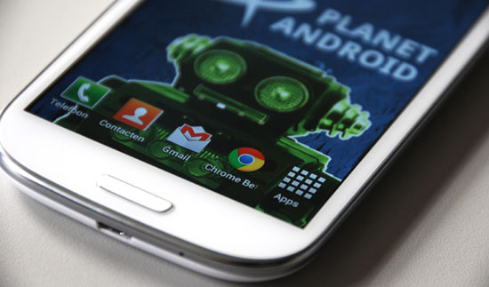 Galaxy S3 kopen