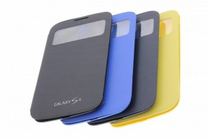 Galaxy S4 Flipcover Android-accessoire