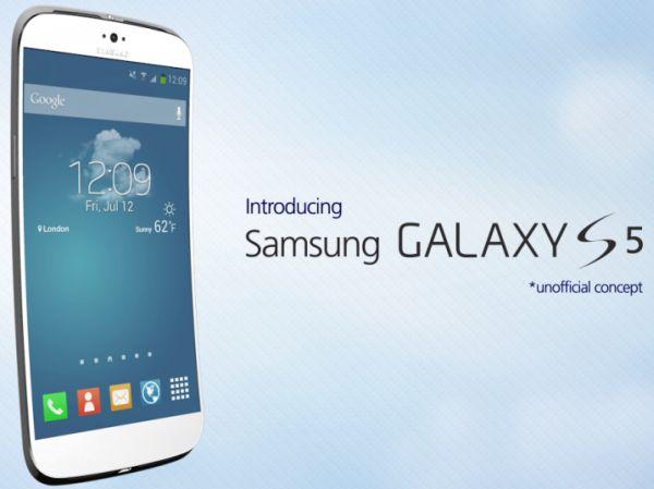 'Galaxy S5 benchmark wijst op 2K-scherm'