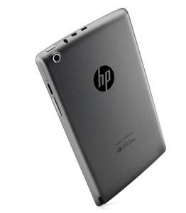 'HP smartphones worden nog deze maand onthuld'