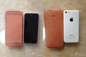 HTC Two specificaties