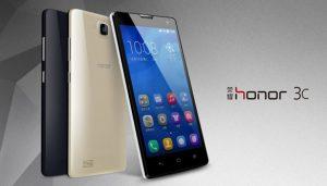Huawei Honor C