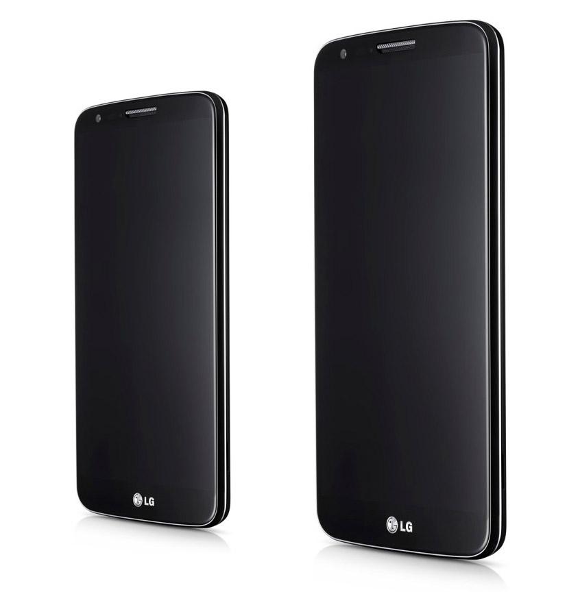 LG onthult G2 Mini met 4,7 inch-scherm op 24 februari