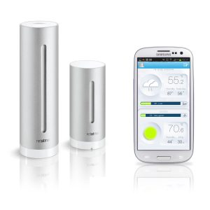 Netatmo Weerstation Android-accessoire