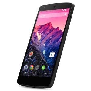 Android 4.4.1 Nexus 5 update uitgerold, download ook voor Nexus 4