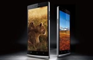 Find 7 van Oppo krijgt 5,5 inch met 2560×1440 pixels
