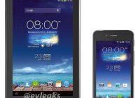 PadFone Mini foto uitgelekt, toont smartphone en tablet in één