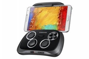 Samsung lanceert Smartphone GamePad deze maand in Nederland