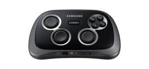 Samsung Smartphone Gamepad design