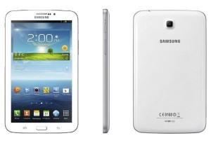 'Vier nieuwe Samsung-tablets in het eerste kwartaal van 2014'