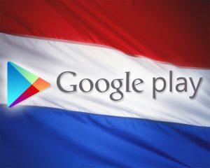 Beste Nederlandse Android apps 2013