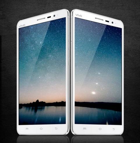 Volgende smartphone met 2K-scherm onthuld: Vivo Xplay 3S