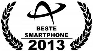 De beste smartphones van 2013 (nummer 5): Samsung Galaxy S4