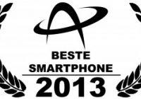 De beste smartphones van 2013 (nummer 4): Samsung Galaxy Note 3