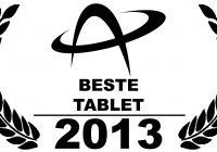 De beste tablets van 2013 (nummer 1): Nexus 7 (2013)