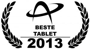 Beste tablet 2013 ASUS Transformer Pad TF701
