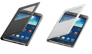 Galaxy Note 3 S-View Flip Cover