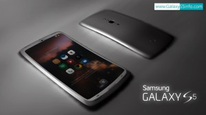 Galaxy S5 onthulling