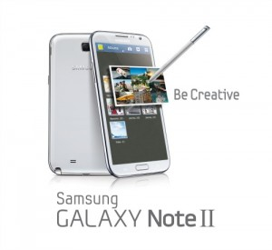 Uitrol Galaxy Note 2 Android 4.3 update gestart in Benelux