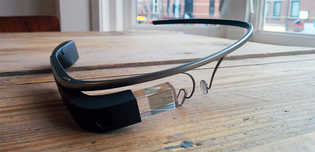Google Glass in Nederland: alles wat je moet weten