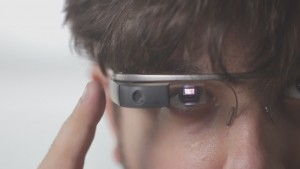 Google Glass XE12 update