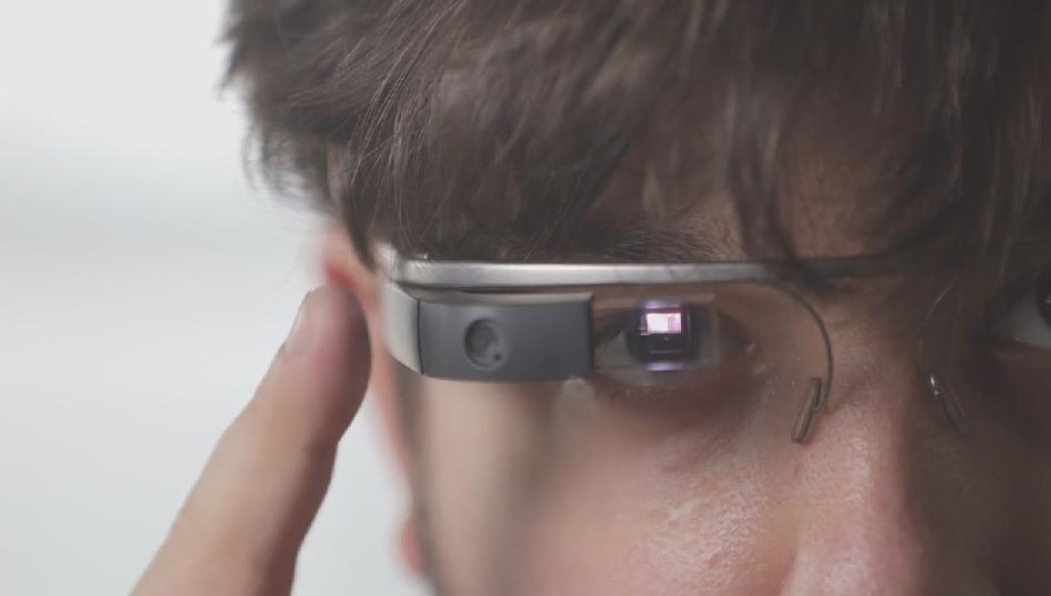 Update Google Glass introduceert KitKat en Bluetooth 4.0 voor langere accuduur