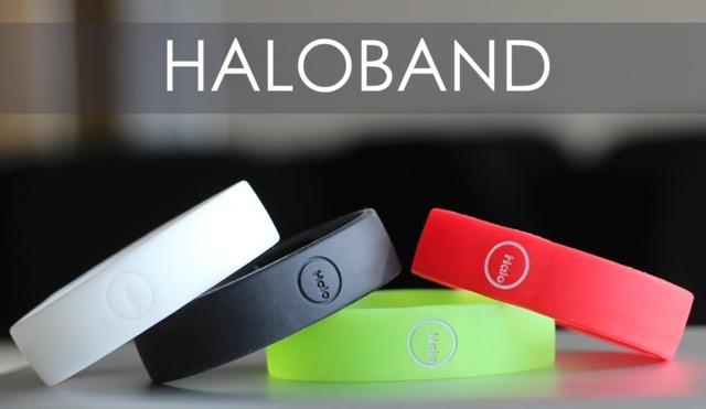 Haloband: bedien je Android-smartphone met polsbewegingen