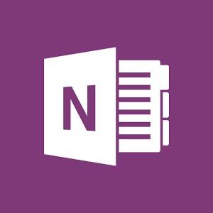 Microsofts notitie-app OneNote geüpdatet met kekke widget