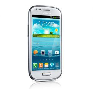 verbeterde Galaxy S3 Mini