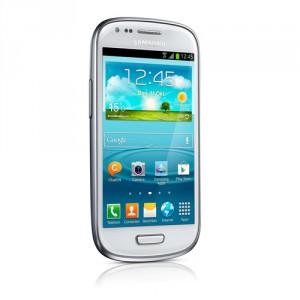 'Samsung werkt aan verbeterde Galaxy S3 Mini'